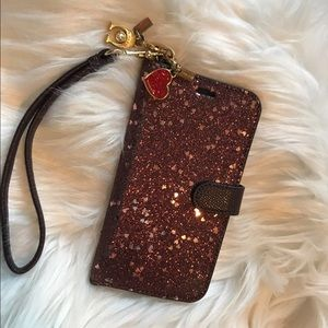 IN SEARCH OF this coach case